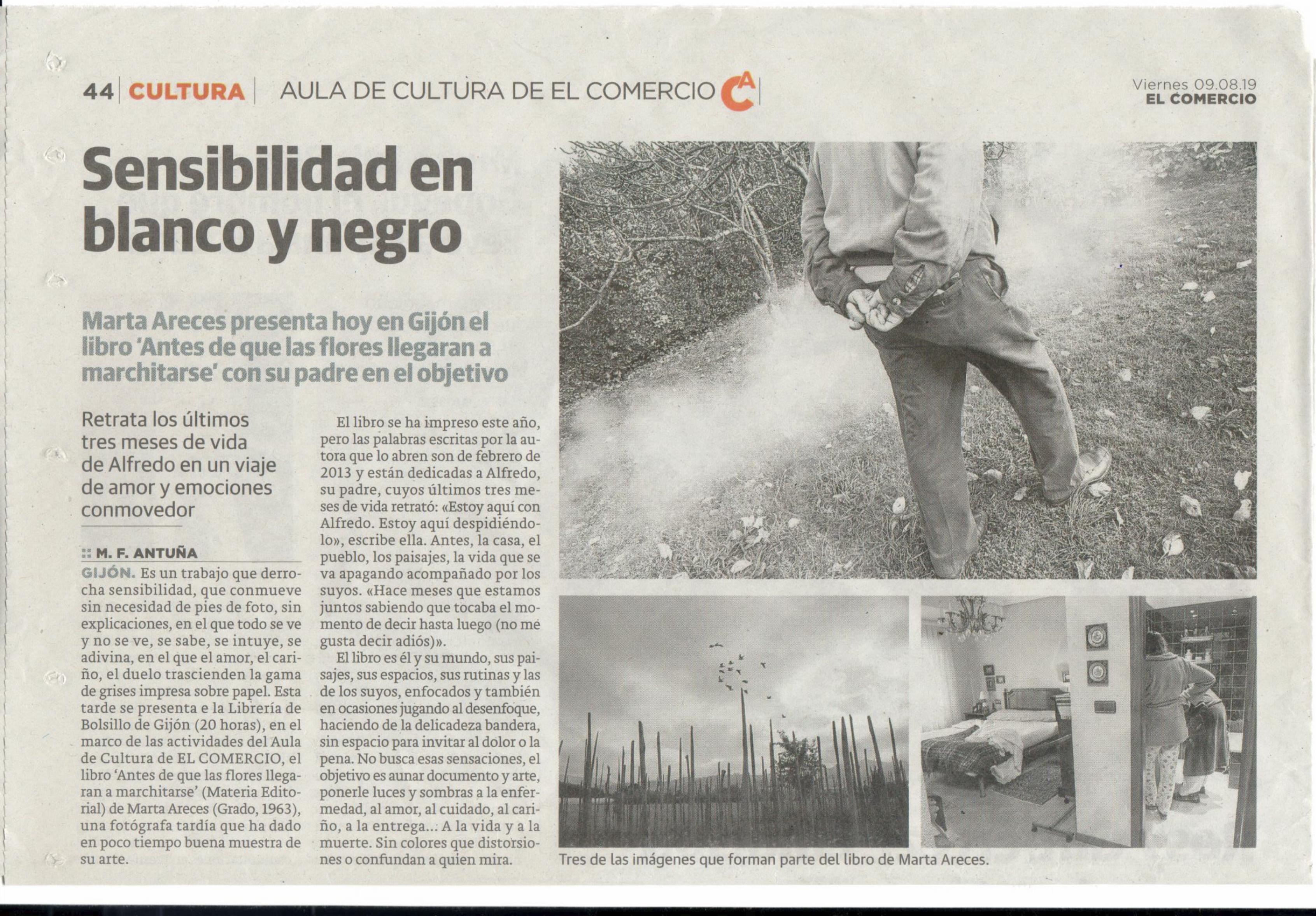 El Comercio 09.08.19
